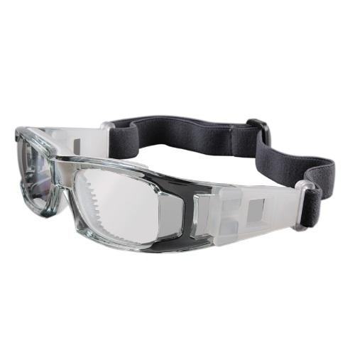Óculos Hodgson De Futebol Basquete Incolor + Case