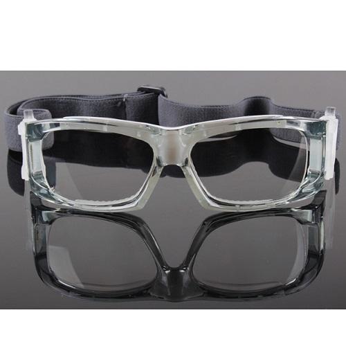 Óculos Hodgson De Futebol Basquete Incolor + Case   - Casafaz