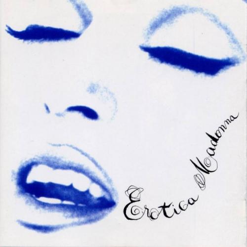 Lp Madonna Erotica Duplo 180gr