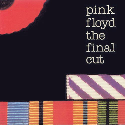 Lp Pink Floyd The Final Cut 180gr Reedição 2016