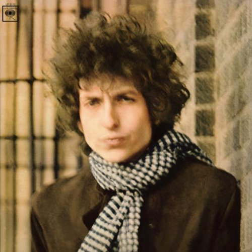 Lp Bob Dylan Blonde On Blonde MONO Duplo 180gr  - Casafaz