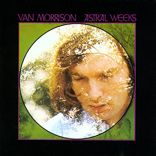 Lp Van Morrison Astral Weeks 180gr