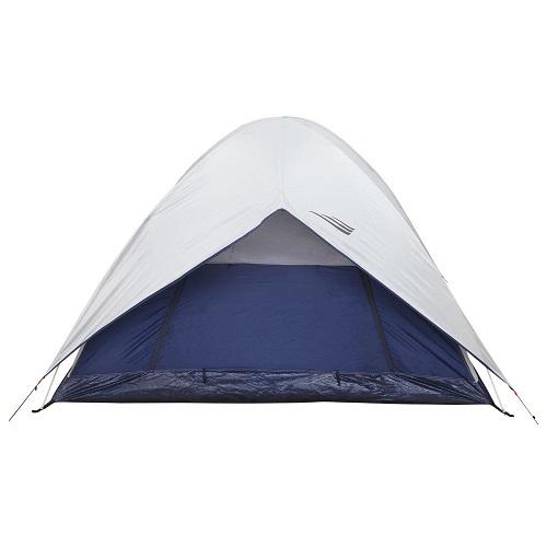 Barraca Dome 3 Pessoas 2,10 X 1,80 X 1,30 Mts Nautika  - Casafaz