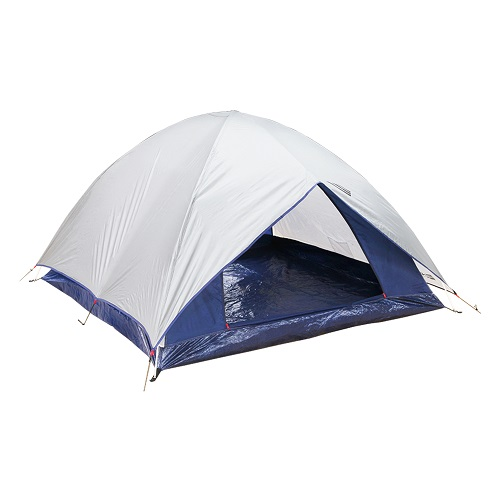 Barraca Dome 4 Pessoas 2,10 X 2,10 X 1,30 Mts Nautika