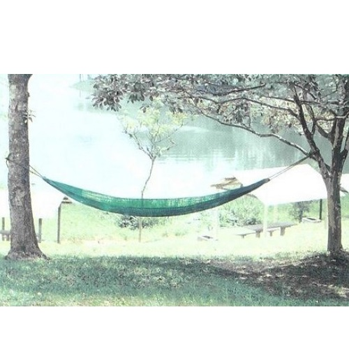 Rede de Descanso Araty Relax Verde  - Casafaz