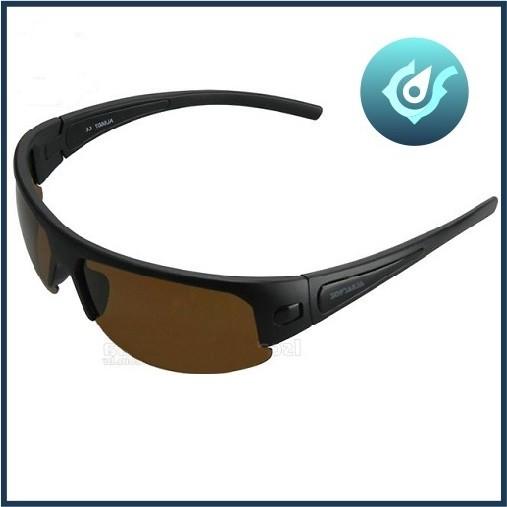 Óculos Polarizado Albatroz AL6607 + Case   - Casafaz