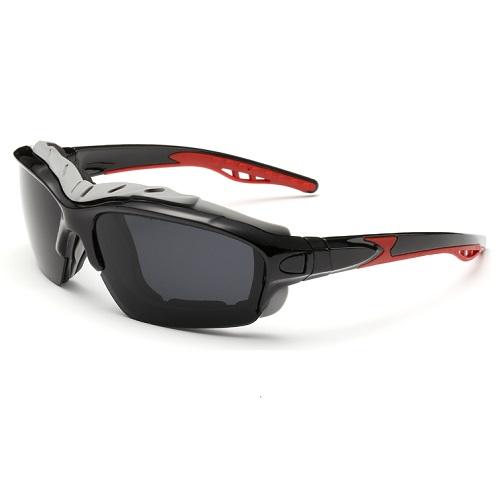 Óculos Polarizado Psyche CR8505 + Case