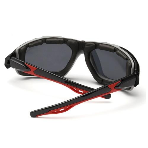 Óculos Polarizado Psyche CR8505 + Case  - Casafaz