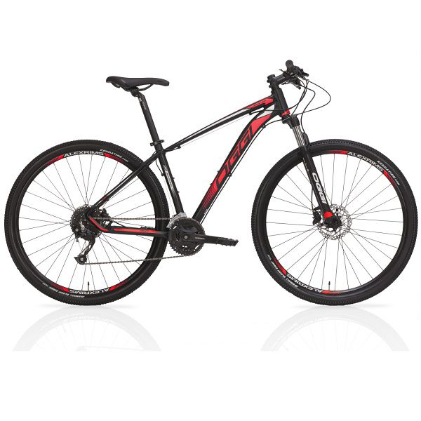 Bicicleta Bike OGGI Aro 29 - Big Wheel 7.0