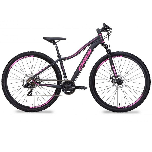 Bicicleta Bike OGGI Aro 29 - Float Sport