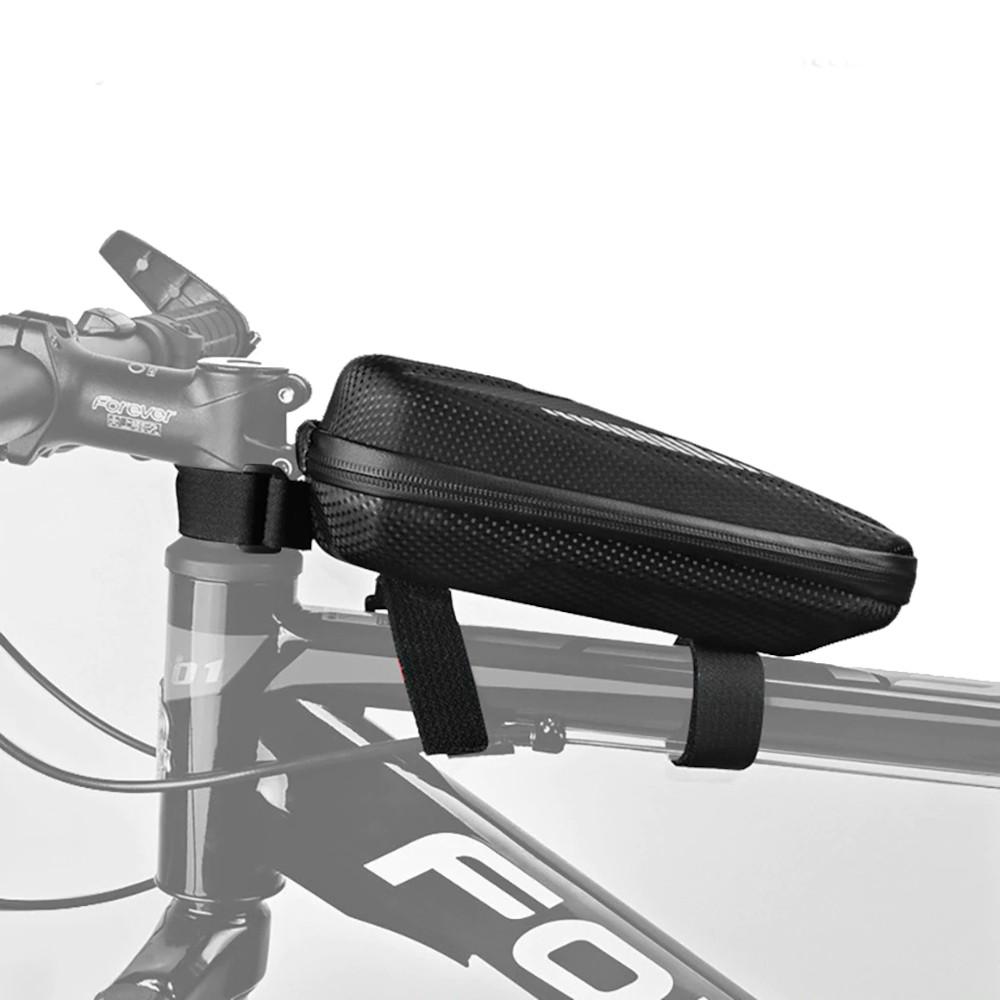 Bolsa Para Quadro Bike Impermeável Porta Objetos Celular