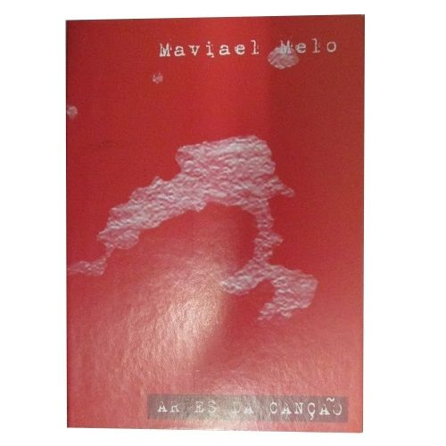 Box Lp Cd Dvd + Livro Maviael Melo Part Xangai Maciel Melo - Casafaz