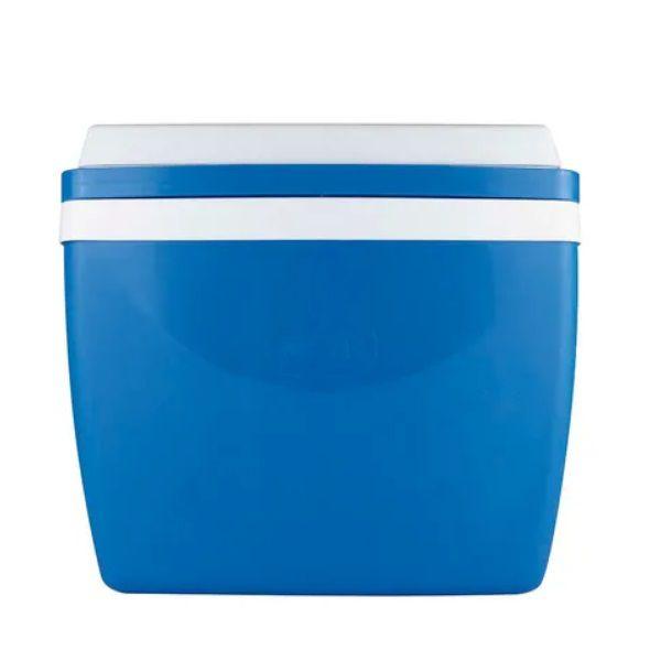 Caixa Térmica 26 Litros Azul Mor  - Casafaz