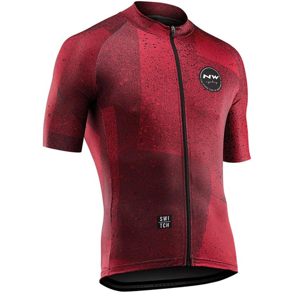 Camisa Ciclismo Bike Mtb Manga Curta Nw