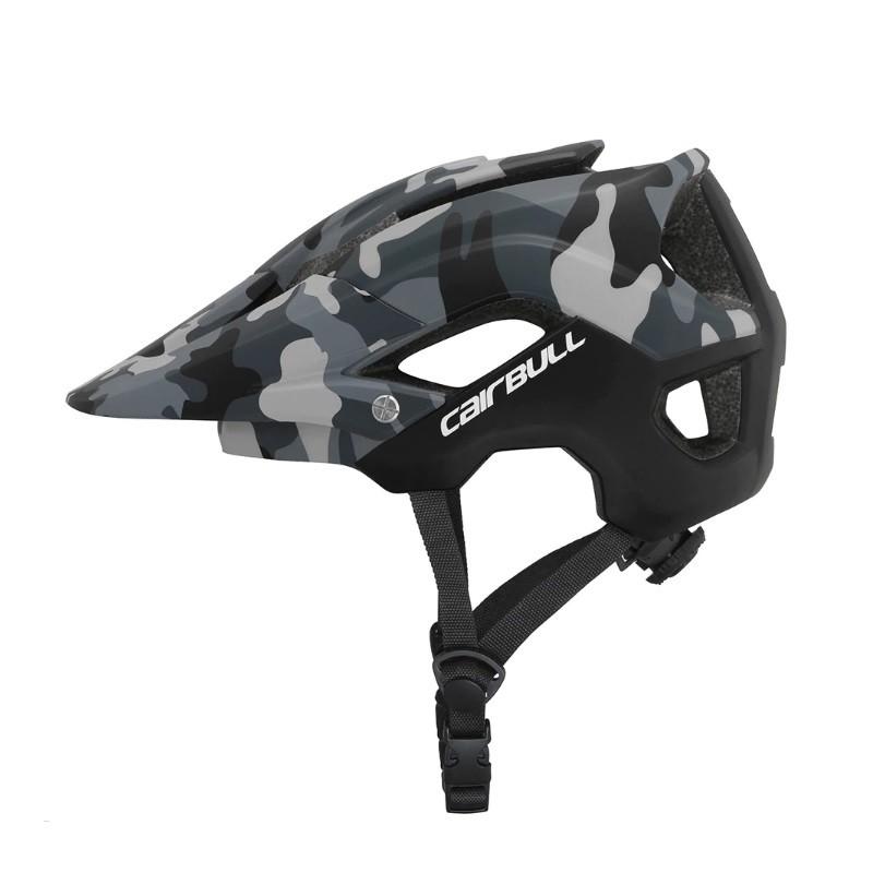 Capacete Ciclismo MTB Bike Mold Cairbull Terrain CB-19 58 a 62cm  - Casafaz