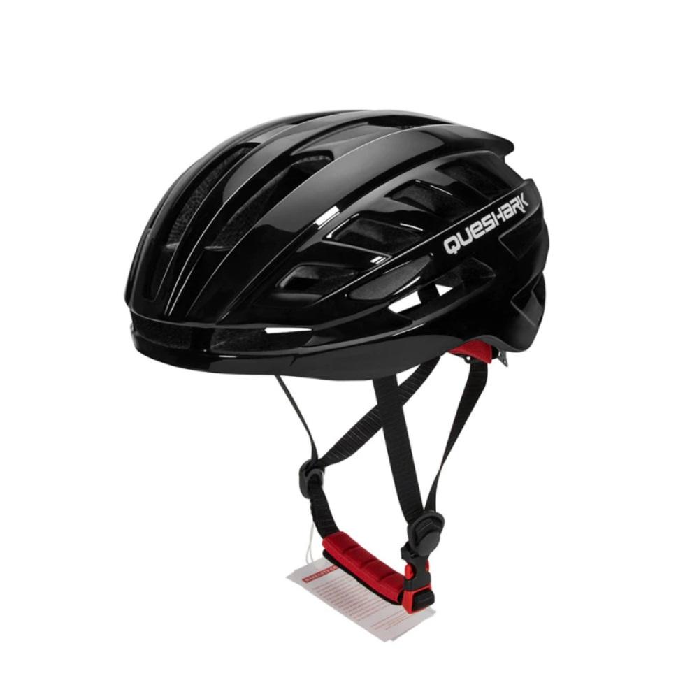 Capacete Ciclismo MTB Bike Mold Queshark 58 a 64cm