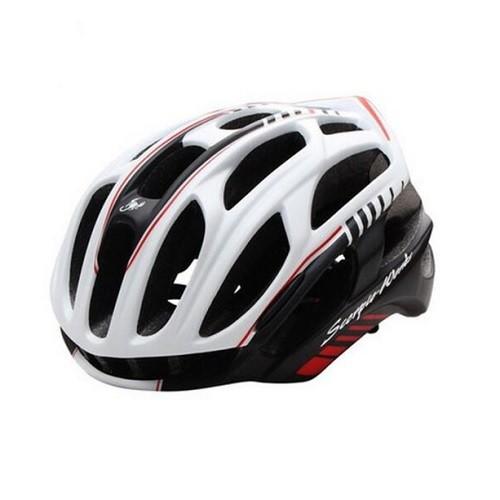 Capacete Ciclismo MTB Bike Mold Scohiro-Work Com LED 58-62 cm  - Casafaz
