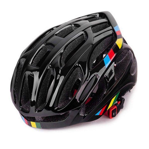 Capacete Ciclismo MTB Bike Road 52-58 Preto