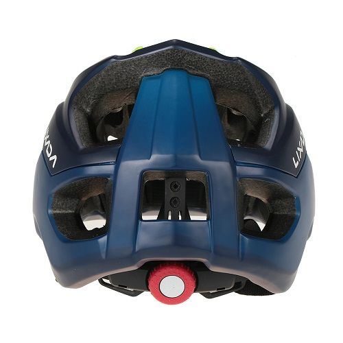 Capacete Ciclismo MTB Road Bike Mold Lixada Azul 56 a 62cm  - Casafaz