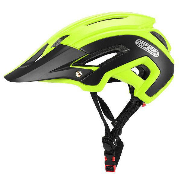 Capacete Ciclismo MTB Road Bike Mold Lixada New 56 a 62cm  - Casafaz