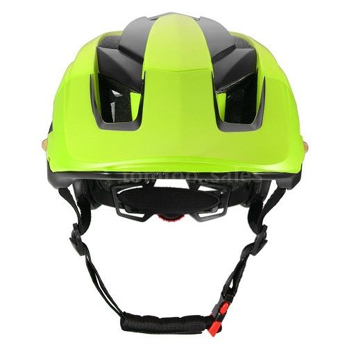 Capacete Ciclismo MTB Road Bike Mold Lixada Yellow/Black 56 a 62cm  - Casafaz
