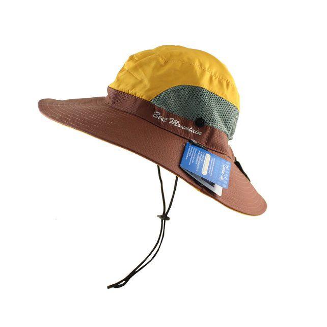 Chapéu Boonie Camoland Proteção UV UPF50+  - Casafaz