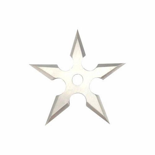 Estrela Ninja Tática Myoko Nautika 3 Peças   - Casafaz