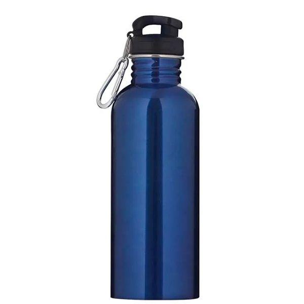 Garrafa de Aço Inox Water To Go 750ml Mor
