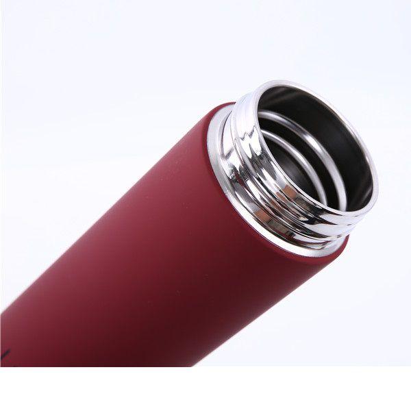 Garrafa Térmica Life Vacuum Cup 500ml  - Casafaz