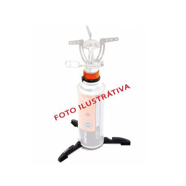 Kit Adaptador Gás Azteq Nautika   - Casafaz