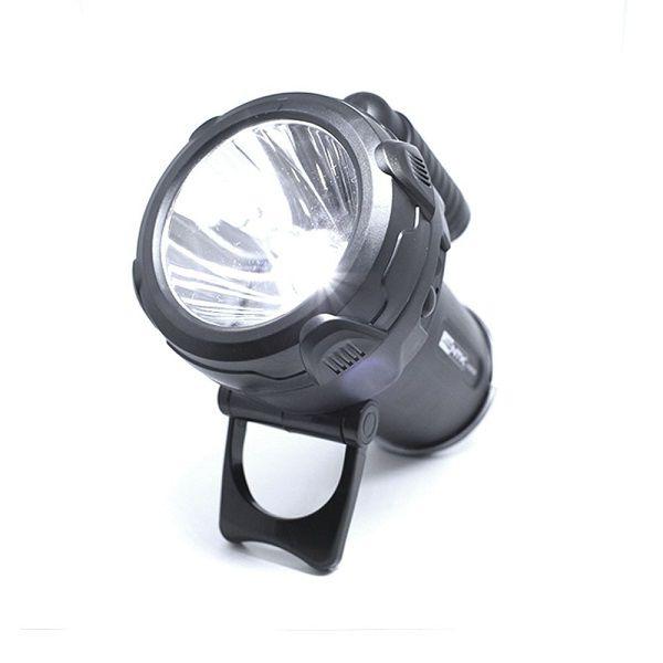 Lanterna Tocha Jasper Tática Led Recarregável USB 350 lúmens Nautika  - Casafaz