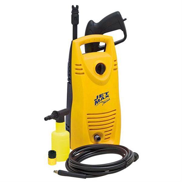 Lavadora De Alta Pressão Elétrica Mini 1450lbs 1400w 220V Jetmax