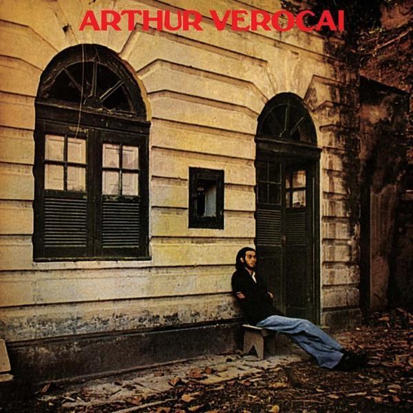 Lp Arthur Verocai 1972 Edição 180gr