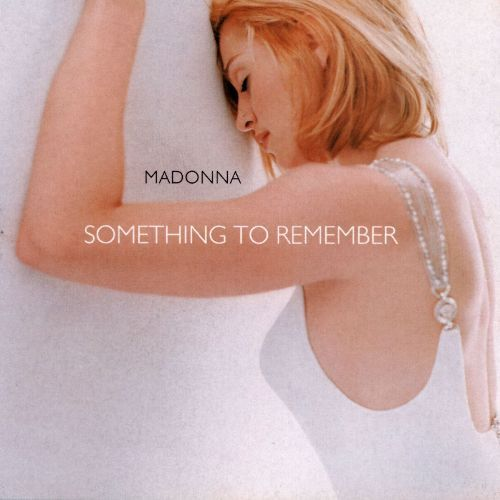LP Madonna Something To Remember 180gr