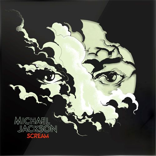 Lp Michael Jackson Scream Duplo Ed. E.U.A.