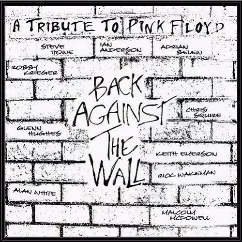 Lp Pink Floyd Tribute Back Against The Wall Duplo 180gr  - Casafaz