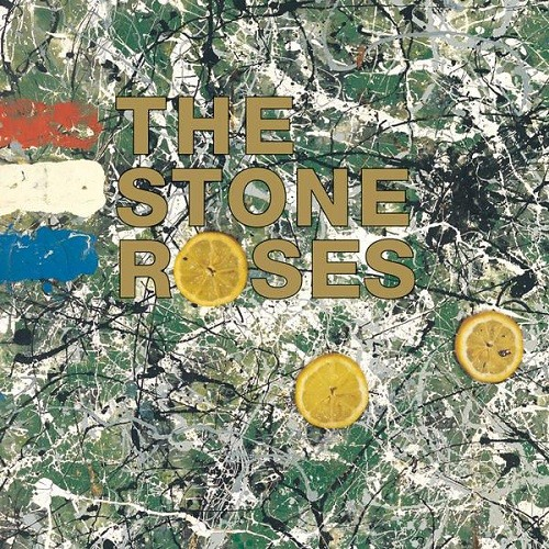 LP Stone Roses The Stone Roses  1989
