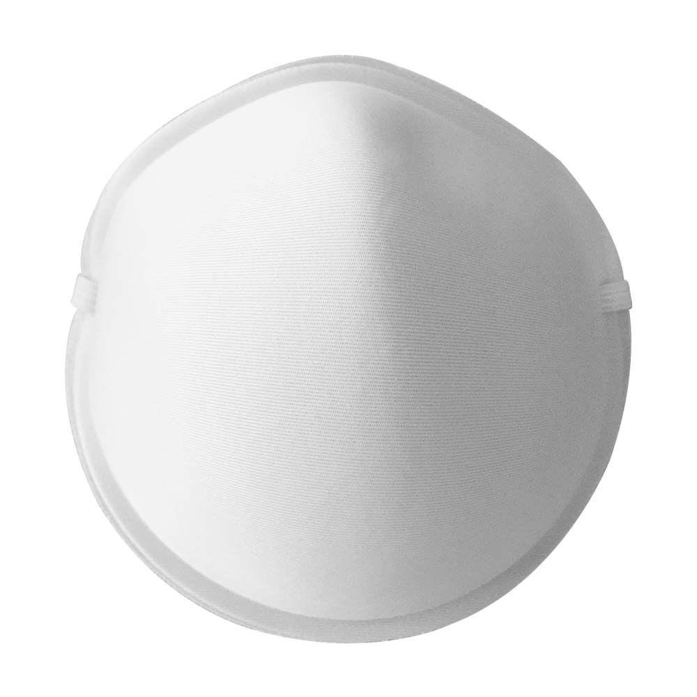 Máscara De Proteção Antiviral Lavável NZ1 cx com 6 Peças  - Casafaz