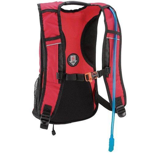 Mochila Hidratação Adventure Atrio Vermelha BI020  - Casafaz