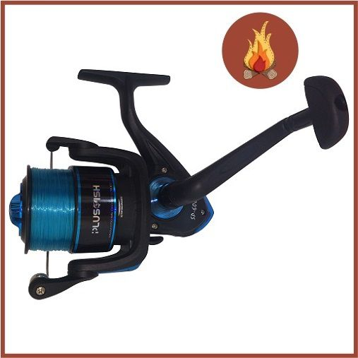Molinete Spin 5000 Plusfish