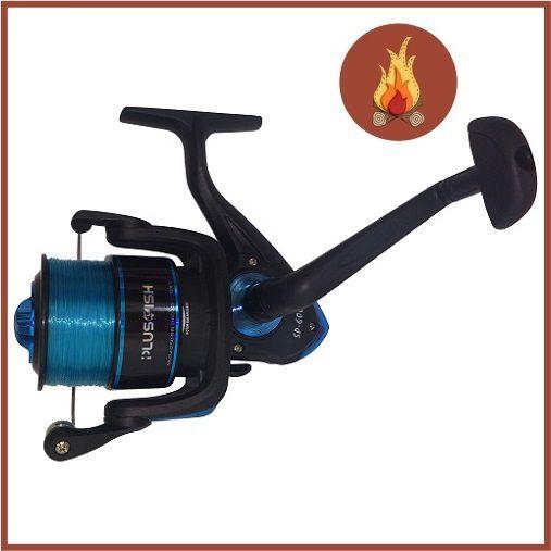 Molinete Spin 6000 Plusfish