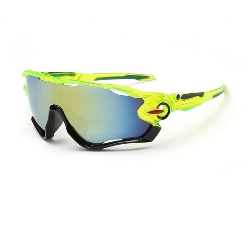Óculos Ciclismo Bike MTB 9270 Esportes Uv 400  - Casafaz
