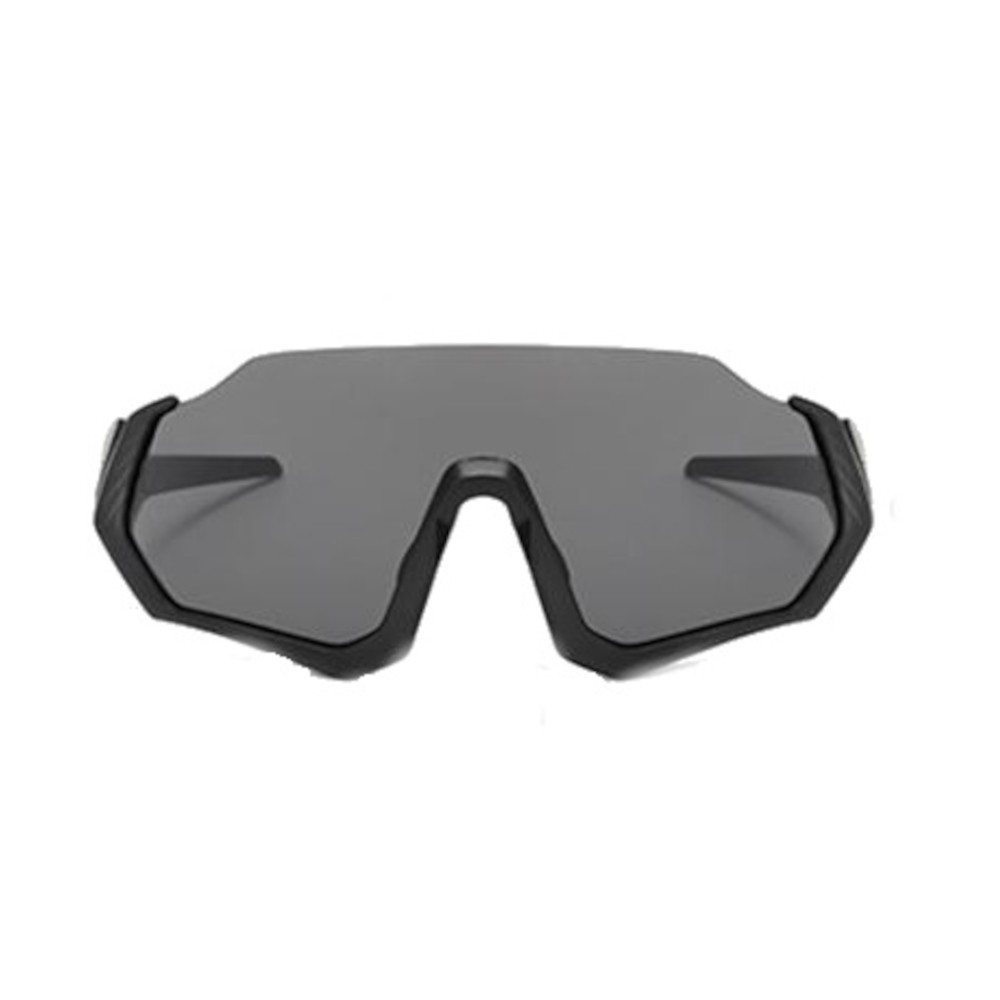 Óculos Ciclismo Bike MTB 9317 Esportes Preto Uv 400 + Case