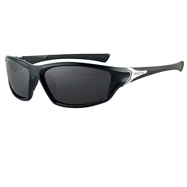Óculos Ciclismo Bike MTB Vestey Esportes Polarizado Uv400 + Case