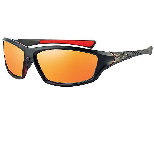 Óculos Ciclismo Bike MTB Vestey Esportes Polarizado Uv400 + Case  - Casafaz