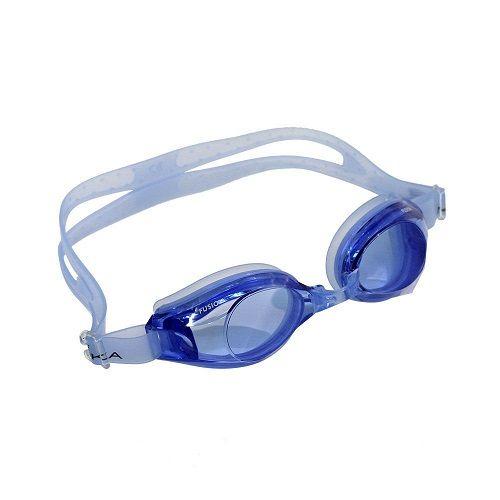 Óculos de Natação Fusion Nautika Azul Escuro  - Casafaz