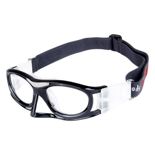 Óculos Eyki De Futebol Basquete Com Protetor Nasal + Case
