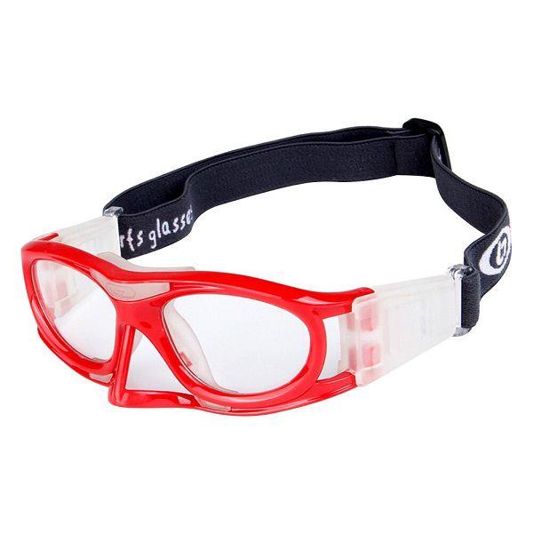 Óculos Eyki De Futebol Basquete Com Protetor Nasal + Case  - Casafaz