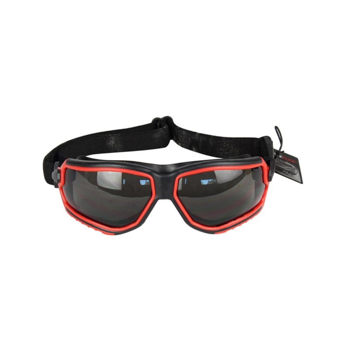 Óculos Predador Vicsa Lente Escura