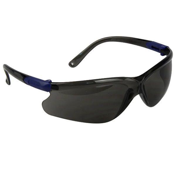 Óculos Steelpro Aero Lente Escura Com Ca  - Casafaz
